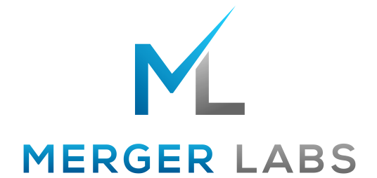 Merger Labs - Digital Marketing for Deal Makers Logo